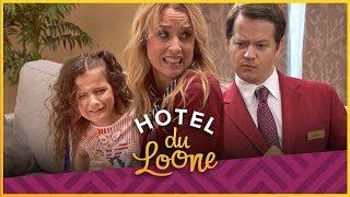 "Video HOTEL DU LOONE | Hayley LeBlanc in ""Sleepover"" | Ep. 4 MP3, 3GP, MP4, WEBM, AVI, FLV September 2018"
