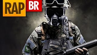 Rap do Counter Strike CS:GO | Tauz RapGame 26