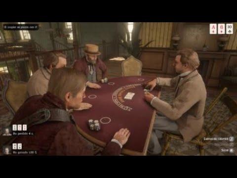 Red Dead Redemption 2 Póker_A héten feltöltött legjobb póker videók