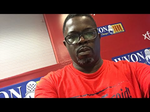 Watch The WVON Morning Show Live