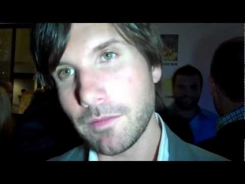 The League Season Four Interview Jon Lajoie
