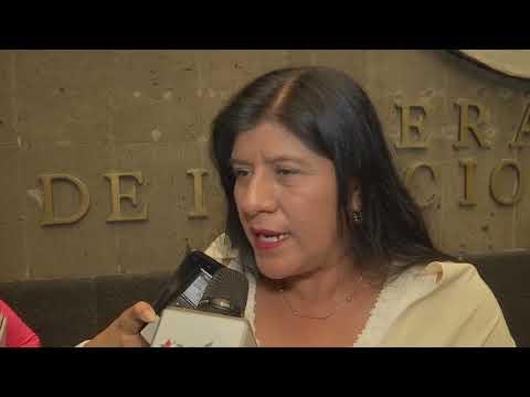 Negociaciones del TLC, importantes para el campo veracruzano: Yazmín Copete