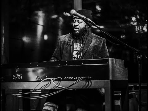 Delvon Lamarr Organ Trio – Explosive Funk at Jazz Dock