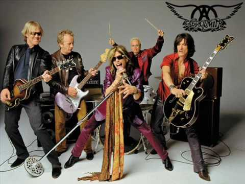 Aerosmith - Movin' Out lyrics