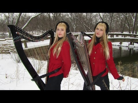 "Mykola Leontovych  ""Carol of the Bells"" Cover"