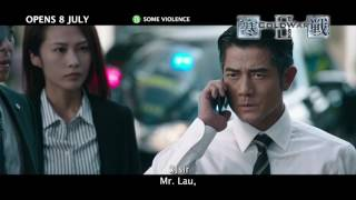 Nonton COLD WAR 2 寒战 2 - Final Trailer - Opens in SG 08.07 Film Subtitle Indonesia Streaming Movie Download