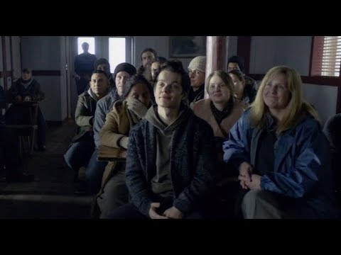 """The Crossing 1X10/11 """"The Androcles Option/These Are the Names"""" Season Finale Preview (with slo-mo)"""