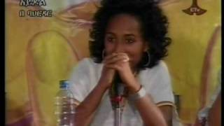Ethiopian Idol - Saturday, May 8, 2010 - Part 2 Of 6