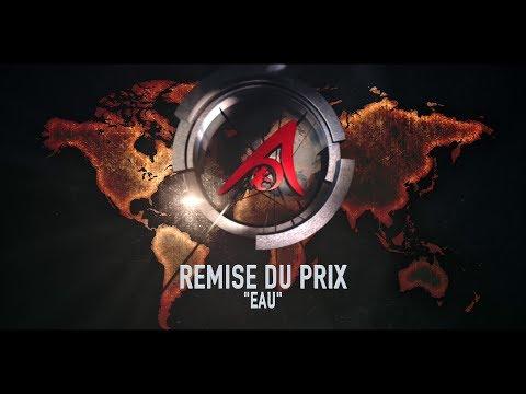 REMISE PRIX EAU 2017