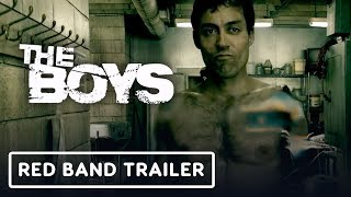 Amazon's The Boys: Official Red Band Trailer by IGN