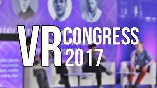 VR Congress 2017