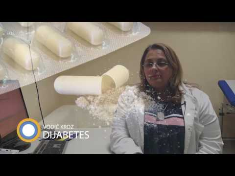 Značaj proizvoda Diabelwell kod osoba sa dijabetesom tip 2