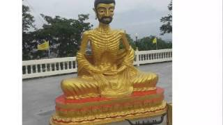 Buddha 1 - Pattaya Thailand - Facevidz