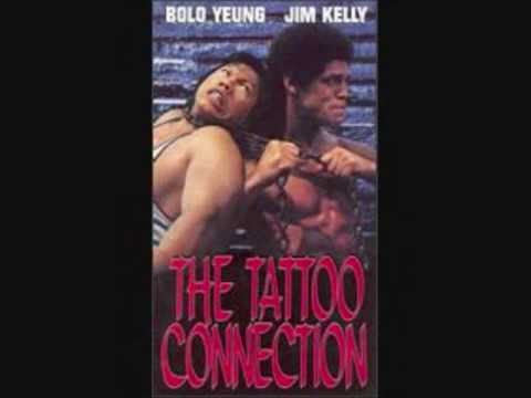 TATOO CONNECTION A/K/A BLACK BELT JONES 2-WITCHDOCTOR {1978}
