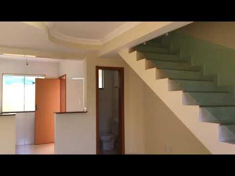 Casa geminada - Jardim Leblon - Belo Horizonte - R$  250.000,00