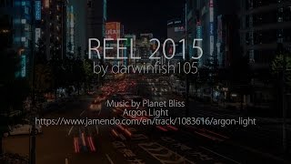 REEL 2015 by darwinfish105