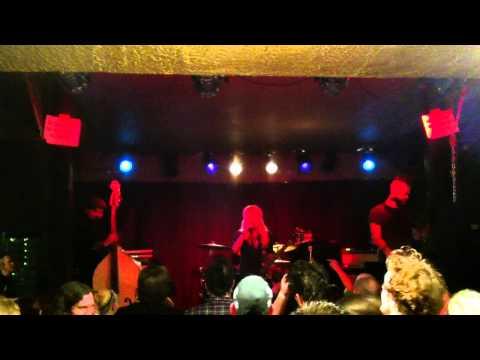 The Creepshow - Rue Morgue Radio/Halloween Live @ Mavericks