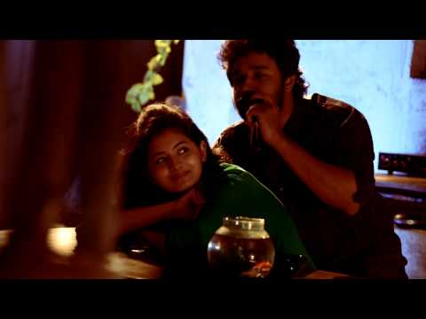 En Moochum Venam Official Full Song - Burma