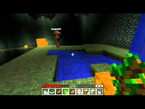 Minecraft - The Redmurk Mystery - CTSG & Madzik89