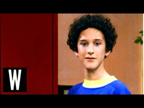 Whatever Happened To…SCREECH FROM SAVED BY THE BELL?