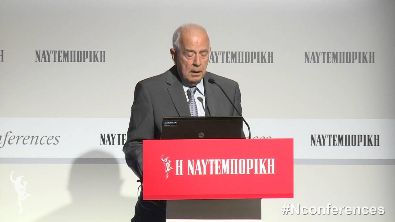 Ευάγγελος Καλούσης, Πρόεδρος, Σύνδεσμος Ελληνικών Βιομηχανιών Τροφίμων