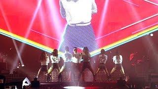 Live của PSY hoành tráng nhất e từng thấy...phê luôn các bác ạ :x