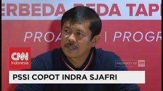 Video Resmi! PSSI Copot Indra Sjafri dari Pelatih Timnas U-19 MP3, 3GP, MP4, WEBM, AVI, FLV November 2017