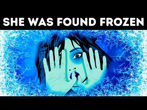 They Found A Frozen Girl, But What Happened Next Shocked Everyone
