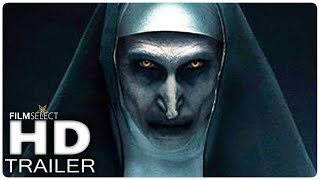 Video THE NUN Trailer (2018) MP3, 3GP, MP4, WEBM, AVI, FLV Oktober 2018
