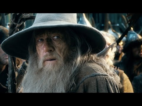 The Hobbit: The Battle of the Five Armies (TV Spot 1)