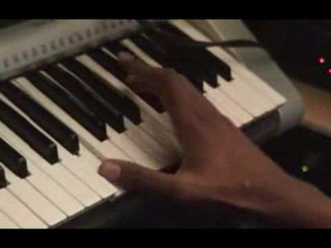 Como tocar salsa en el piano tutorial bu p1an0freak