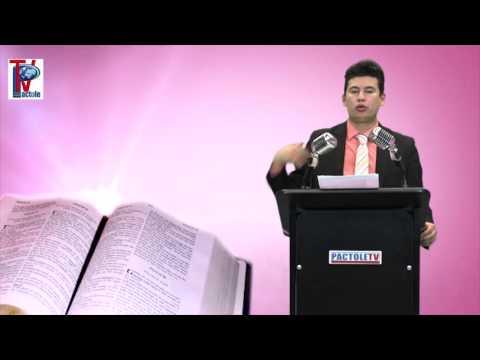 LA PAROLE RÉVÉLÉE - Témoignage - Évangéliste Marc-Antoine LATOURNALD