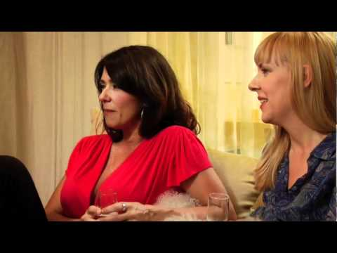 Cougars Dating – Party.flv