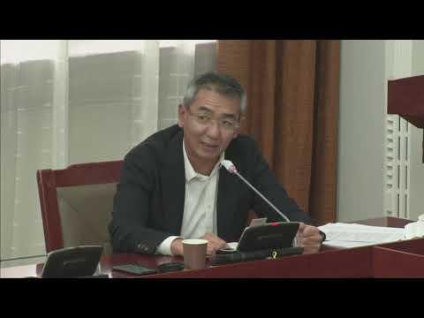 Б.Энх-Амгалан: Олон улсын гэрээний явцад гарсан алдаа зөрчлийг хэрхэн засаж, сайжруулах вэ?