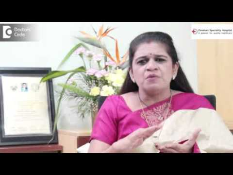 How will I know if I am Anemic – Dr Hema Divakar