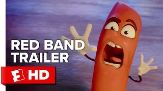 Nonton Sausage Party Official Red Band Trailer  2  2016    James Franco Movie Film Subtitle Indonesia Streaming Movie Download