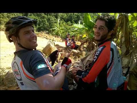 Pedal em Pancas - Jaguaré Pedal Adventure