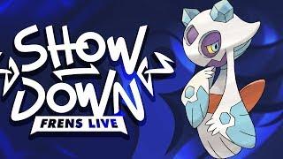 THE CREEPY POKEMON COUNTDOWN! Pokemon Ultra Sun & Moon! Showdown Live w/PokeaimMD & Gator! by PokeaimMD