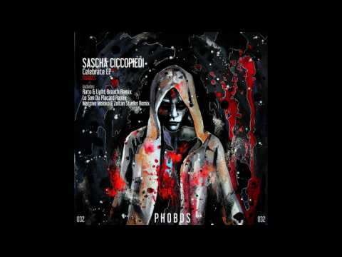 Sascha Ciccopiedi - Bad Money (Massive Moloko & Zoltan Stadler Remix) [preview]