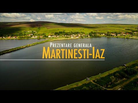 Prezentare generala: Martinesti-Iaz