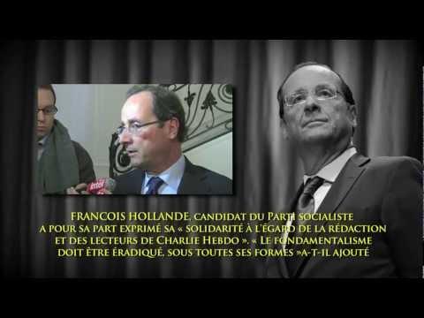Le très net penchant à gauche de l'électorat musulman en France