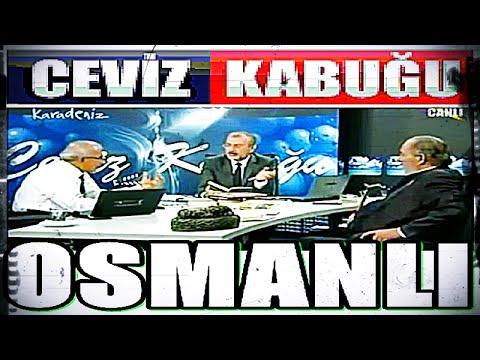 Osmanlı, Üstad Kadir Mısıroğlu & Hulki Cevizoğlu, 14.10.2011