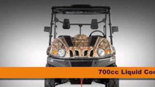 8. 700cc UTV For Sale