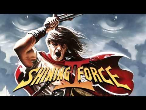 Shining Force II OST - 15 Dwarf Dwarf Dwarf