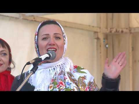 Тюменская арена. 24 февраля