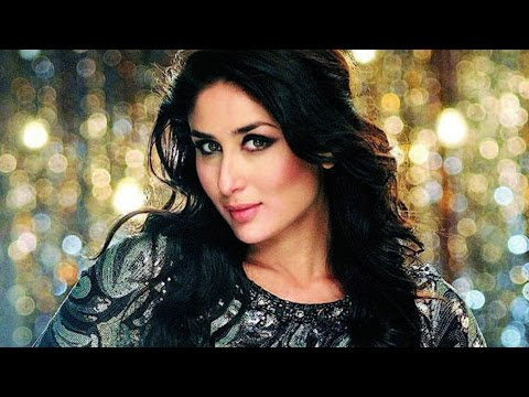 WARDROBE MALFUNCTION : Kareena Kapoor Exposes MASSIVE Cleavage!
