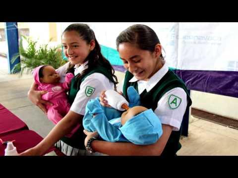 Jóvenes embarazadas no asisten a consultas a tiempo: CDHDF
