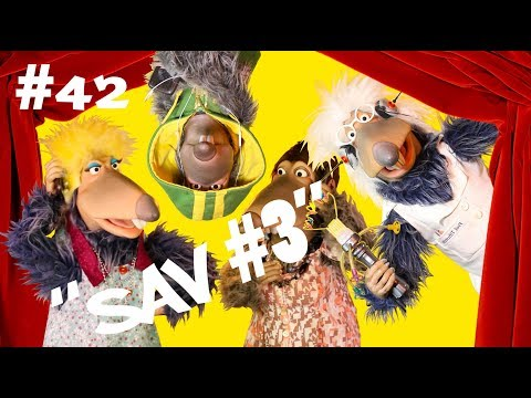 SAV #3