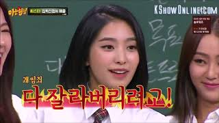 Video Girl groups on Knowing brother - Part 2 MP3, 3GP, MP4, WEBM, AVI, FLV April 2019