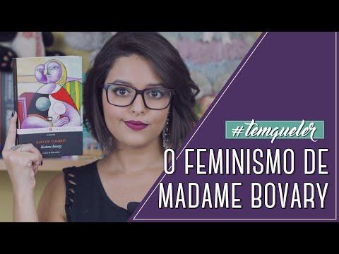 """MADAME BOVARY"", DE GUSTAVE FLAUBERT (TEMQUELER #11)"